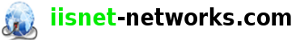 IISNet Networks Logo