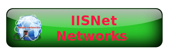 iisnet-networks domain logo
