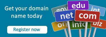 register domains